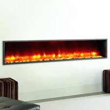Contemporary Electric Fireplace Fireplace Heater Reviews Living Outdoor Electric Fireplaces Wall