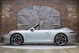 porsche carrera 2014 2014 porsche 911 carrera s cabriolet pdk