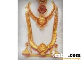 bridal jewellery on rent bridal jewellery for rent in erode erode rentlx india39s bridal