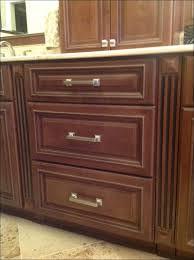unfinished blind base cabinet kitchen unfinished oak kitchen cabinets corner cabinet storage