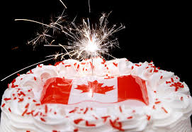 Celebration Cakes 5 Celebration Cakes For Canada Day Eat In Eat Out