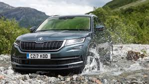 skoda kodiaq interior skoda kodiaq gt coupe could see a european release the week uk