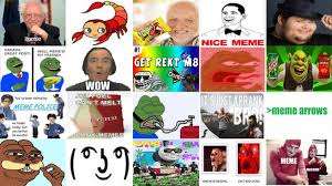 Internet Meme Timeline - timeline of ironic memes know your meme