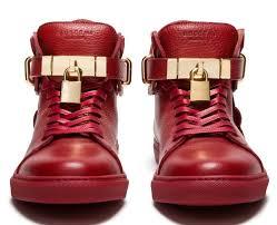 inside of his sneaker closet 50 cent u0027s valentino jon buscemi