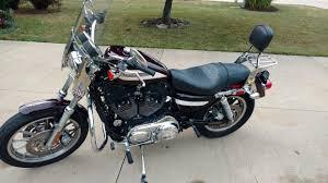 2006 harley davidson sportster 1200 roadster motorcycles for sale