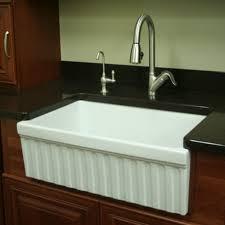 Undermount Porcelain Kitchen Sinks by Kitchen Sinks Vessel Undermount Porcelain Sink Double Bowl U