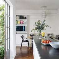 Small White Kitchen Small Kitchen Small Kitchen Ideas Designs U0026 Storage Houseandgarden Co Uk