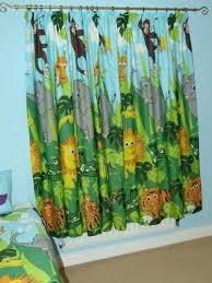 rideau chambre bébé jungle rideau jungle bebe rideaux chambre bebe rideaux jungle rideau bebe