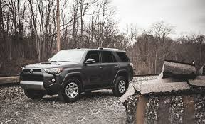 toyota 4runner 2014 colors 2014 toyota 4runner 4wd test review car and driver