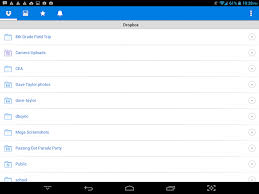 dropbox app for android upload photos to dropbox from an android device ask dave