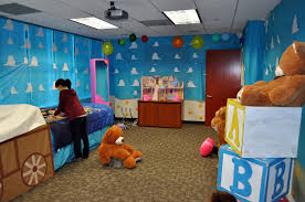Toy Story Andys Bedroom Work Event Halloween Photos Campfire Chic