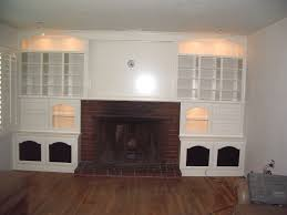 white bookcase cabinets around fireplace cabinet wholesalers