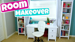 extreme teen room makeover organization and diy u0027s part 2