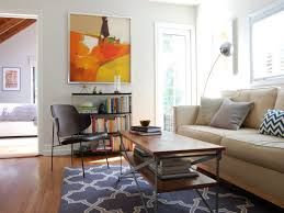 Modern Retro Home Decor Midcenturymodern Living Room Hillary Thomas Hgtv 21 Beautiful Mid