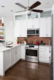 Small Kitchen Design Tips by Short Kitchen Wall Cabinets Kitchen Design