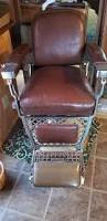 Vintage Barber Chairs For Sale Great Blue Moon Estate Sale In Lincolnton Starts On 11 30 2017