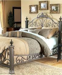 Macys Bed Frames Macys Bed Frames Gilded Slate King Bed Metal Bed Frame Beds