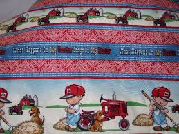 Tractor Crib Bedding Tractor Baby Bedding Sets Baby Bed