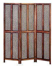 carved wood screen ebay