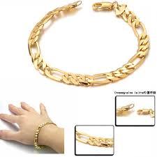gold rubber bracelet images Gold bracelet for men in rubber bracelets abbea ksvhs jewellery jpg