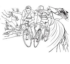 colouring the tour de france colouring books amazon co uk