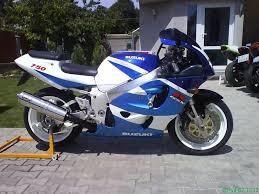 images of 98 suzuki gsxr 750 sc
