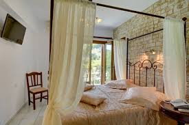 romantic room pelion romantic room horefto