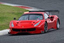 ferrari 458 vs 488 racecarsdirect com race ferrari 458 488 required for autosport