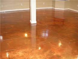 Best Tile For Basement Concrete Floor by Cement Basement Floor Ideas Best Basement Flooring Ideas