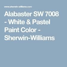 best 25 sherwin williams alabaster ideas on pinterest sherwin