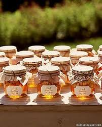 honey wedding favors wedding project for my the beekeeper wedding