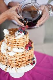 pudding cake wedding cake ideas chwv