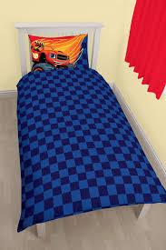 Postman Pat Duvet Set New Blaze And The Monster Machines Single Duvet Quilt Cover Set