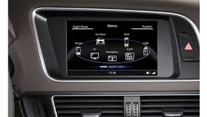 audi q5 2007 dynavin n6 a5 add on navigation system for audi a5 a4 q5 2007