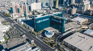 Map Of The Strip In Las Vegas by Transportation Mgm Grand Las Vegas