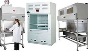 What Is Biological Safety Cabinet Biological Safety Cabinet Fume Hood Or Laminar Airflow Equipment