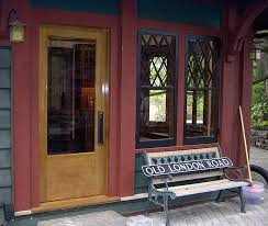 Craftsman Style Interior Craftsman Style Doors Interior And Exterior