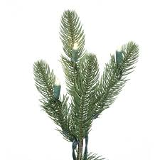 douglas fir tree 7 5 douglas fir tree non decorated greenery