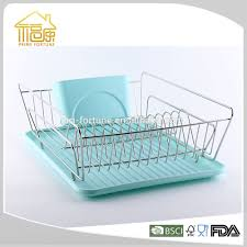 Dish Drainers Colored Dish Rack Colored Dish Rack Suppliers And Manufacturers