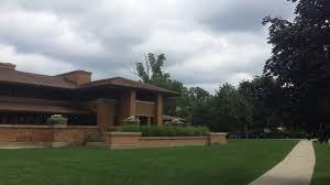 darwin martin house complex in buffalo youtube