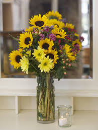 sunflower bouquet sunflower bouquet in st louis mo rileys florist