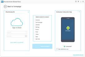 how to use icloud on android how to use icloud photos for android
