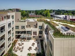 Ben Kasdan Wellness Design The Next Sustainable Strategy KTGY - Sustainable apartment design