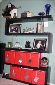 furniture home zig zag corner bookcase zig zag lack shelf