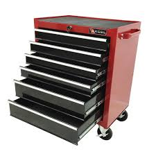 Rolling Tool Cabinets Husky 40 In 10 Drawer Tool Chest And Rolling Tool Cabinet Set