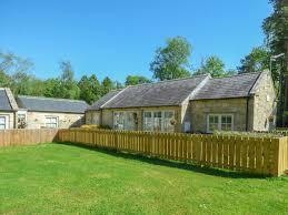 kizzie u0027s cottage guyzance hazon northumbria self catering