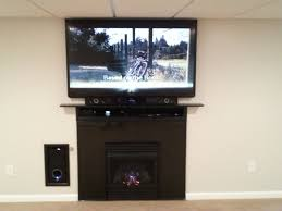 Modern Wall Mounted Entertainment Center Home Decor Gas Fireplace Entertainment Center Bathroom Faucets