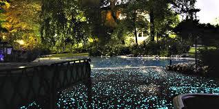 illuminazione a pavimento il giardino come un salotto tendenze 2017 paghera by ed