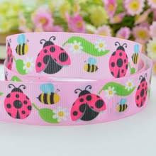 ladybug ribbon online get cheap pink ladybug ribbon aliexpress alibaba