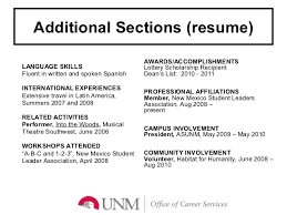 cv resume letters of intent preparation how to write a resume for